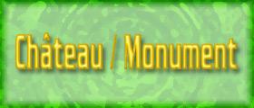 Liste des monuments & château