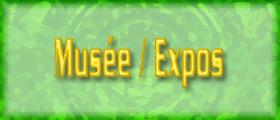 Liste des musées & expositions